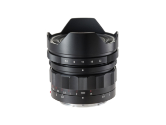 10 mm/1:5,6 Hyper Wide Heliar E