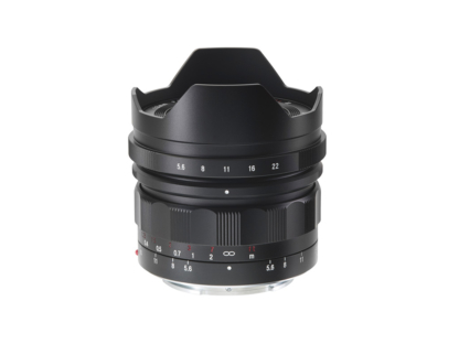 12 mm/1:5,6 Ultra Wide Heliar III E