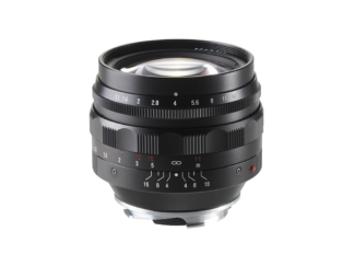 50mm/1:1,1 Nokton VM