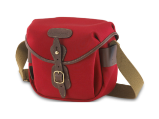Billingham Hadley Digital burgundy/choc