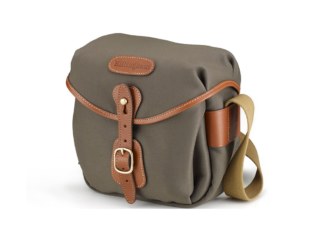 Billingham Hadley Digital sage/tan