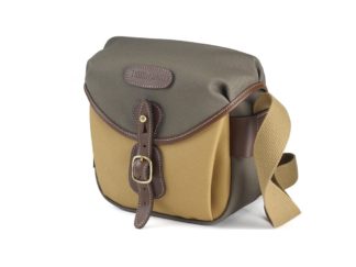 Billingham Hadley Digital sage+khaki/chocolate