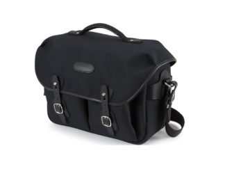 Billingham Hadley One black/black