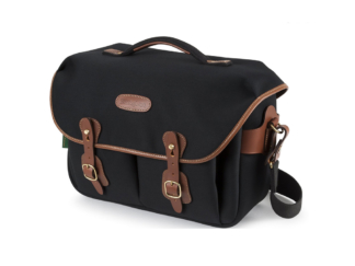 Billingham Hadley One black/tan