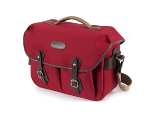 Billingham Hadley One burgundy/chocolate