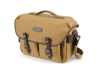 Billingham Hadley One khaki/chocolate