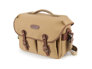 Billingham Hadley One khaki/tan