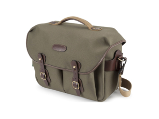 Billingham Hadley One sage/chocolate