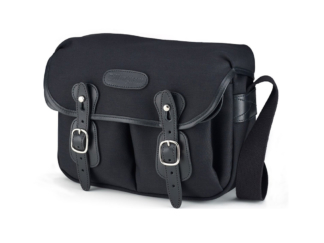 Billingham Hadley Small black/black