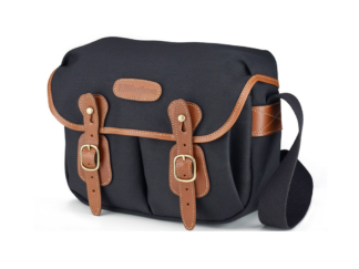 Billingham Hadley Small black/tan