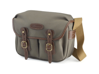 Billingham Hadley Small sage/chocolate