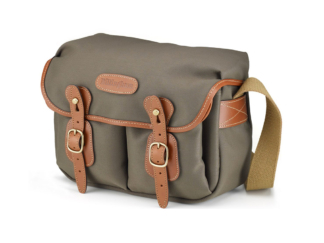 Billingham Hadley Small sage/tan