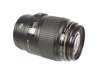 Canon EF 2,8/100mm Macro USM