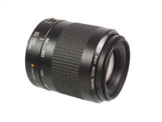 Canon EF 4,5-5,6/80-200mm II