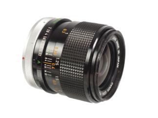 Canon FD 2,0/35mm