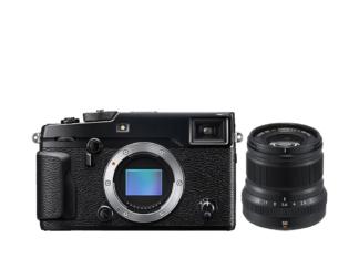 Fuji X-PRO2 + XF 2,0/50mm WR