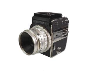 Kowa Six + 2,8/80mm