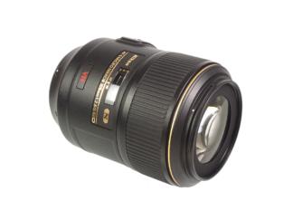 Nikon AF-S 2,8/105mm Macro