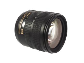 Nikon AF-S 3,5-4,5/18-70mm