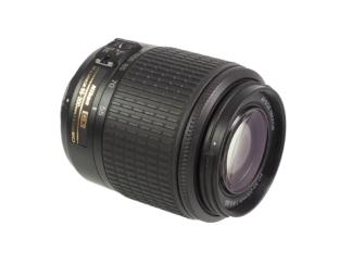 Nikon AF-S 4-5,6/55-200mm