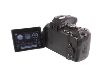 Nikon D5300 Gehäuse