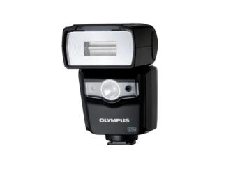 Olympus FL600R Blitzgerät