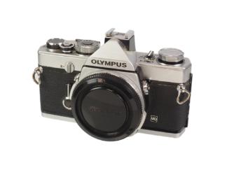 Olympus OM-1 Gehäuse