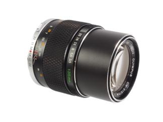 Olympus OM 3,5/135mm