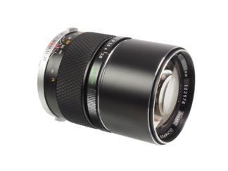 Olympus Zuiko 2,8/135mm