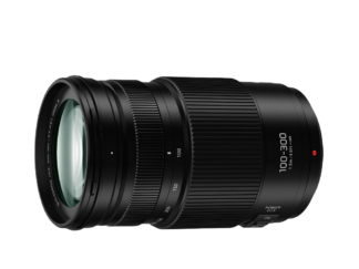 Panasonic Lumix G 4-5,6/100-300mm OIS II