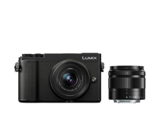 Panasonic Lumix GX9 + 12-32mm + 35-100mm