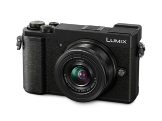Panasonic Lumix GX9 + 12-32mm