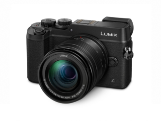 Panasonic Lumix GX9 + 3,5-5,6/12-60mm