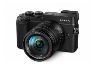 Panasonic Lumix GX9 + 3,5-5,6/14-140mm