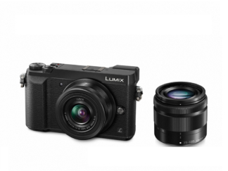 Pansonic Lumix GX80 + 12-32mm + 35-100mm