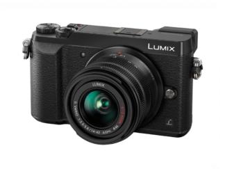 Pansonic Lumix GX80 + 3,5-5,6/14-42mm