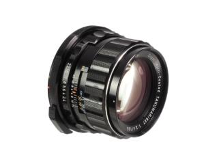 Pentax 6x7 Takumar 2,4/150mm