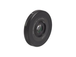 Pentax DA 2,8/40mm XS