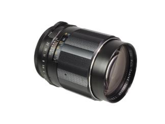 Pentax Takumar 2,5/135mm M42