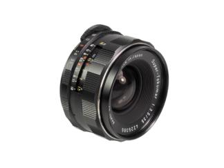 Pentax Takumar 3,5/35mm M42