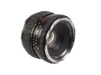 Rollei PQ Planar 2,8/80mm