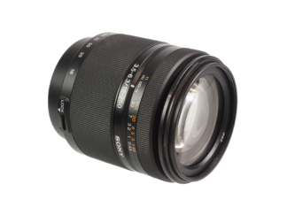 Sony SAL 3,5-6,3/18-250mm