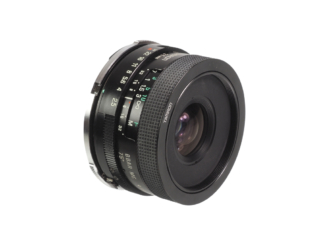 Tamron 2,5/28mm Adaptall Nikon Ai