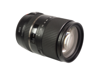 Tamron DiII 3,5-6,3/16-300mm VC Canon EF-S
