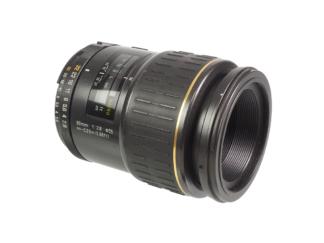 Tamron SP 2,8/90mm Macro Nikon AF