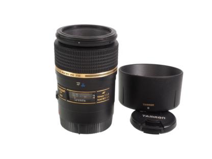 Tamron SP Di 2,8/90mm Macro Canon EF