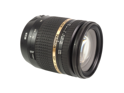 Tamron SP Di II 2,8/17-50mm VC Canon EF-S