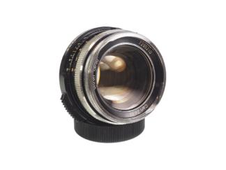 Zeiss Ultron 1,8/50mm M42