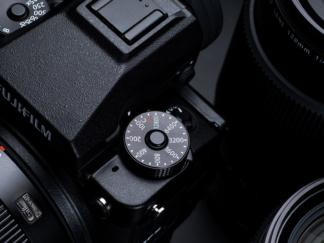 Fujifilm GFX Mittelformat
