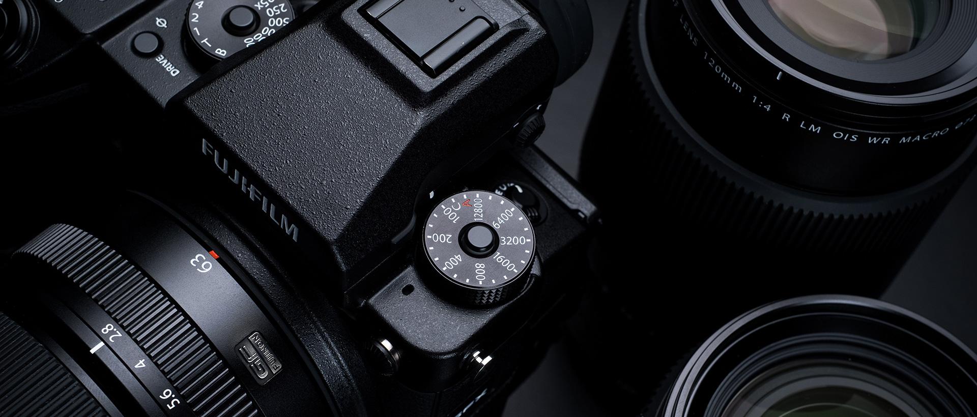 Fujifilm GFX Mittelformat @ Photohaus.de
